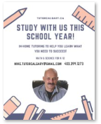 Math Tutors in Calgary